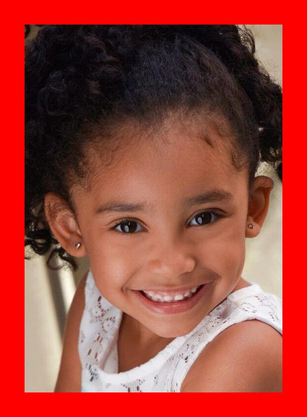 Seattle Talent and Models: Ayla Neal Awarded Best Child Singer at ...