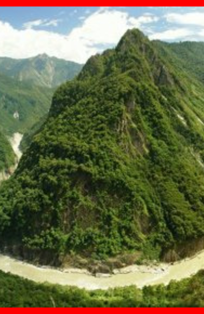 5 of the Largest Gorges & Canyons in the World - WebEcoist