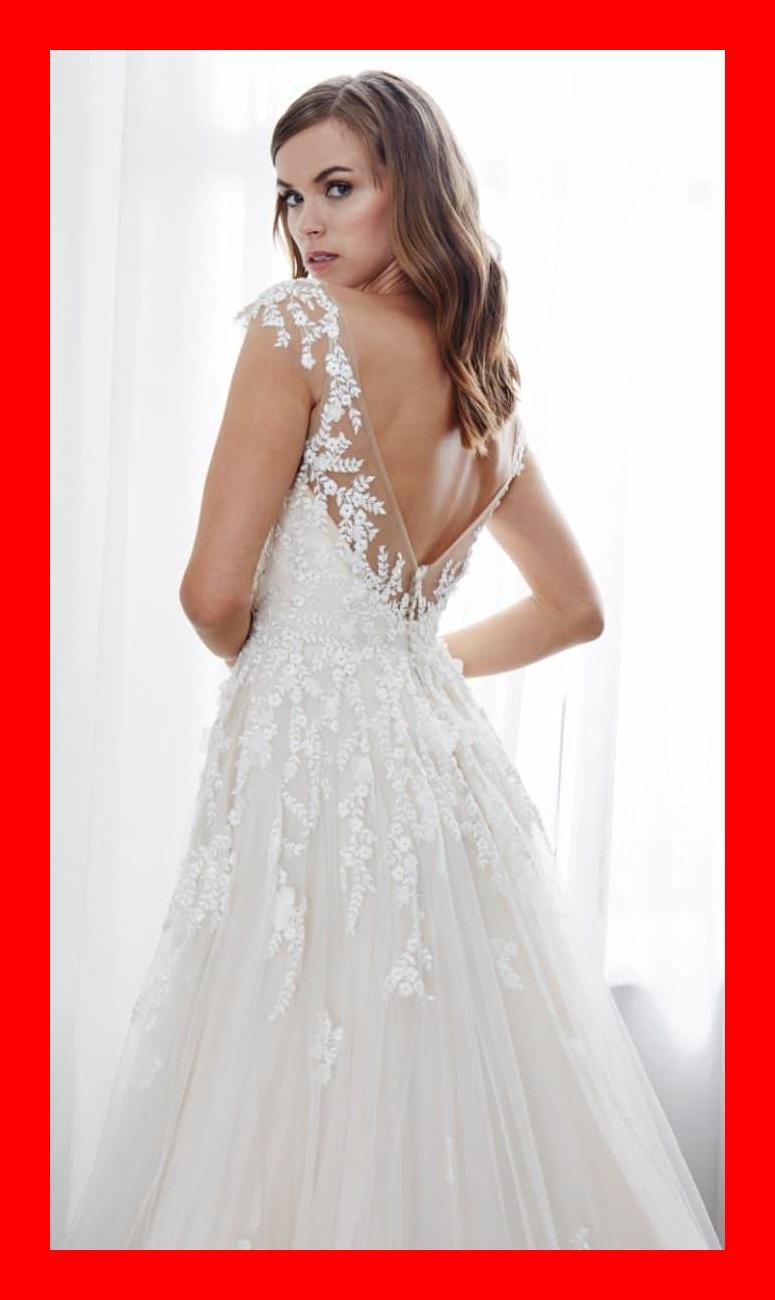 Kelly Faetanini Wedding Dresses Spring 2019 | Dress for the Wedding