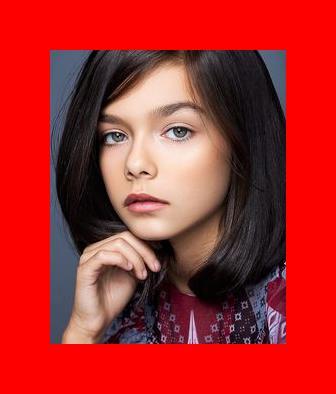 194 best CHILD MODELS images on Pinterest in 2018 | Child models ...