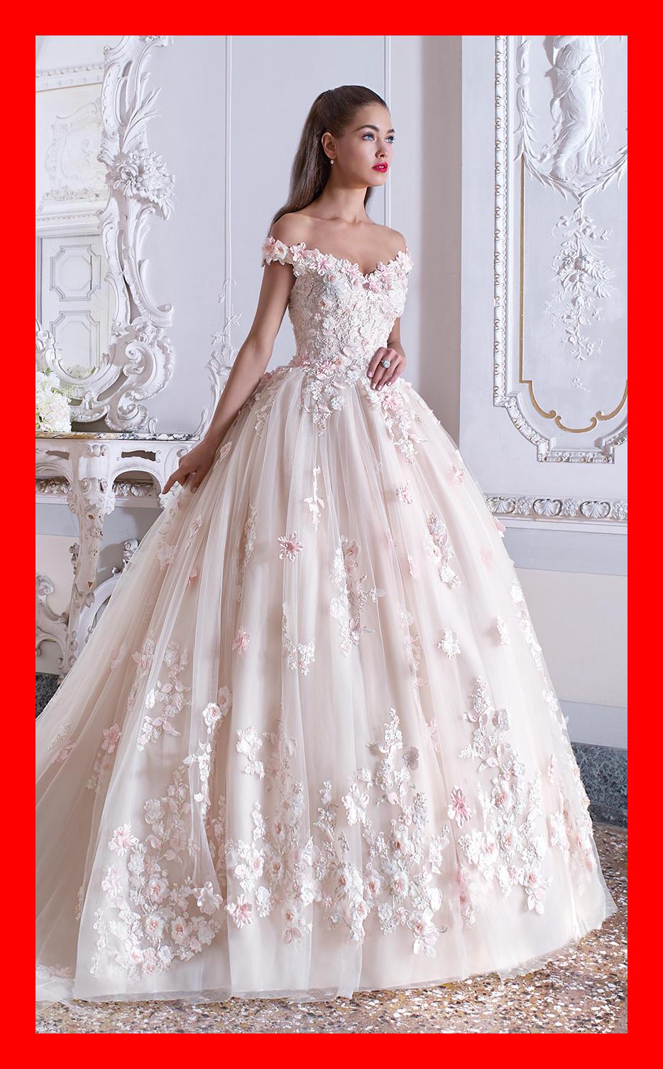 Wedding dresses: Demetrios, Platinum and Destination collections