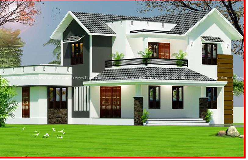 1750 Sq Ft Amazing Home Design - homezonline