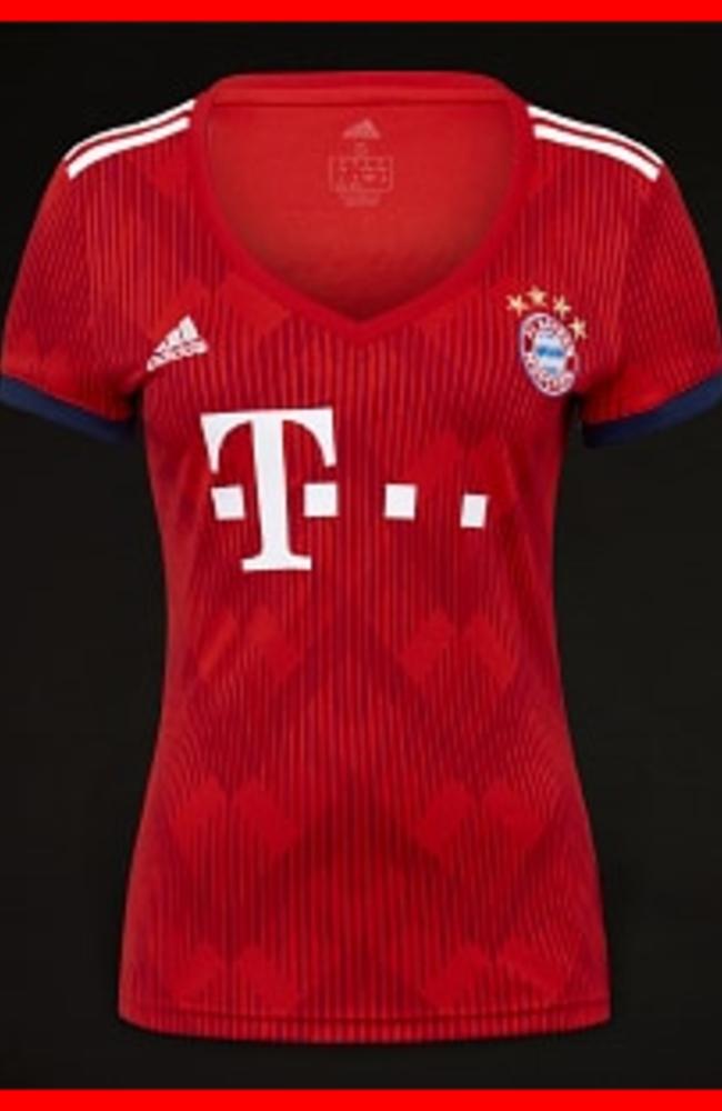Pro:Direct Soccer - Bayern Munich Replica, football Shirts, Kits