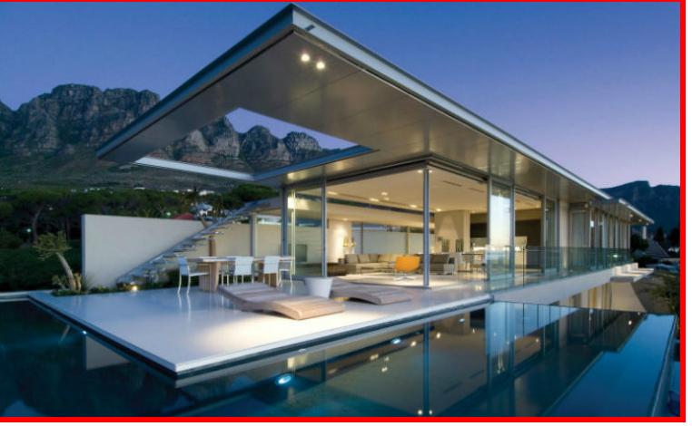 Amazing Home Exteriors | Home Decor Ideas