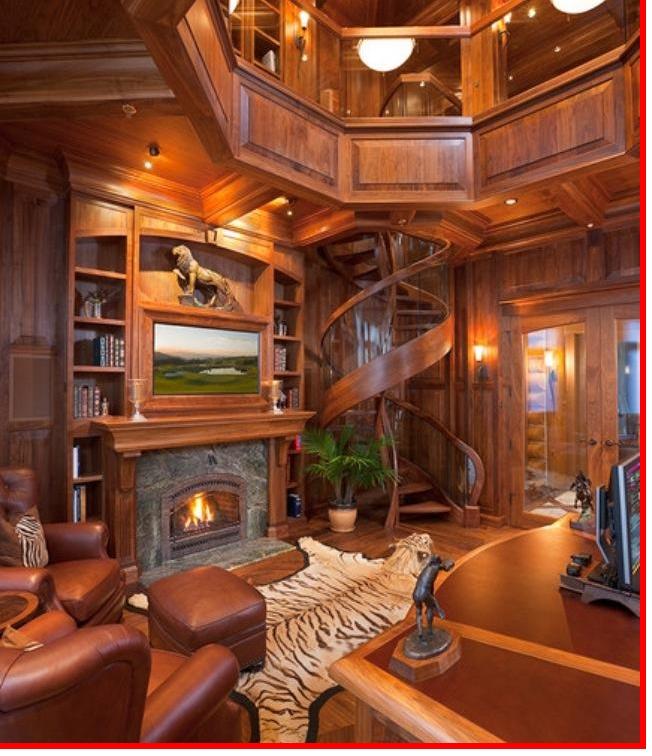 Amazing Home Office : pics